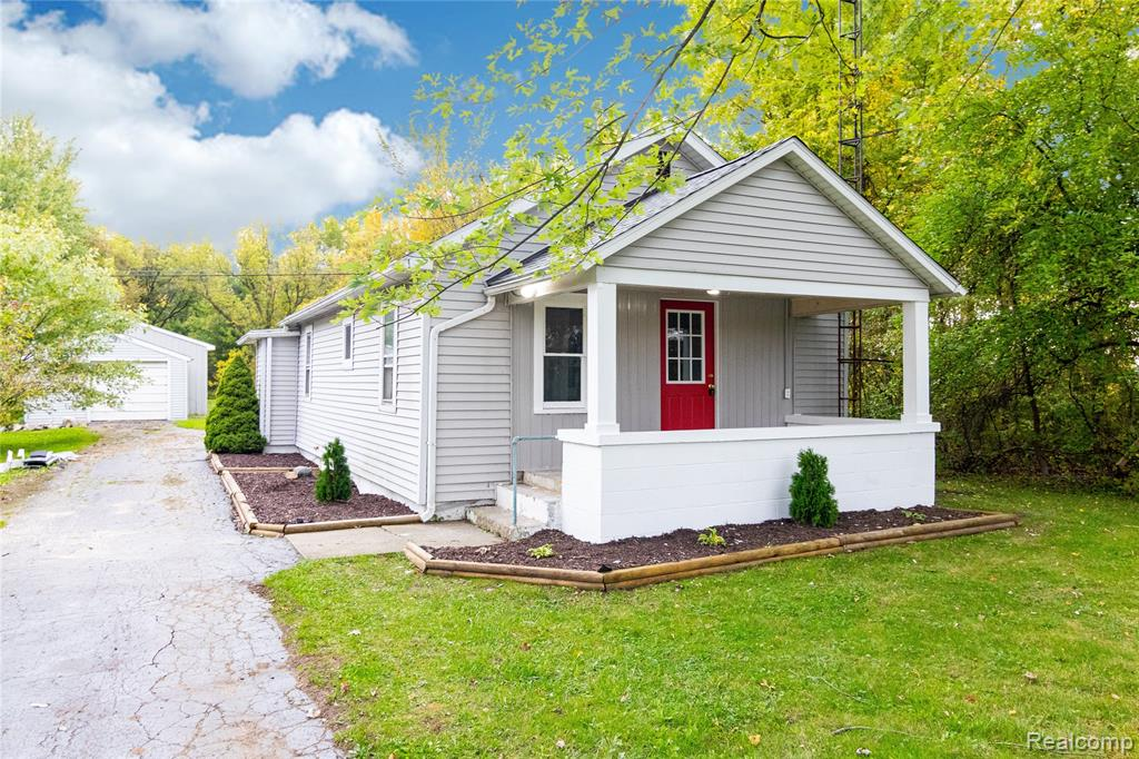 Sell Your Home in Lennon, MI
