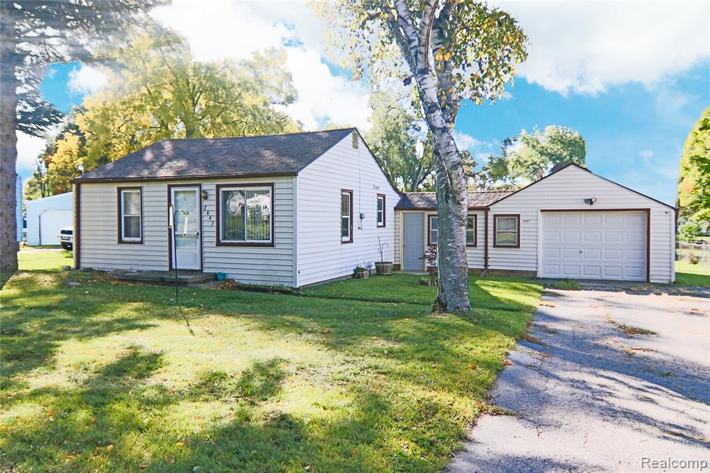 Sell Your Home in Mount Morris, MI