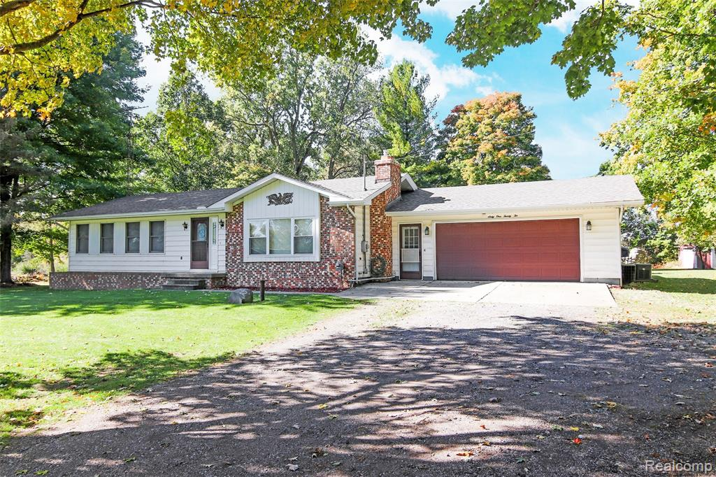 Sell Your Home in Gaines, MI
